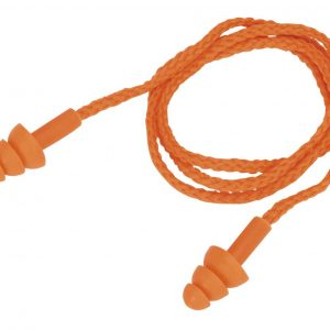 Ear Protection-corded Earplugs